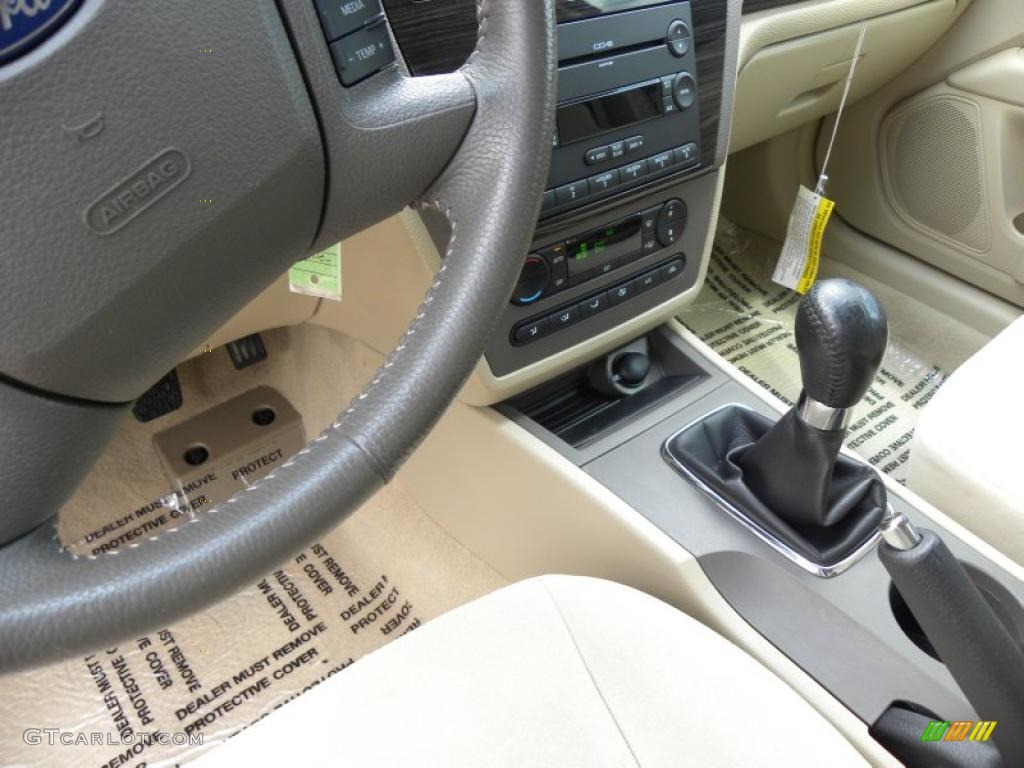 2006 ford fusion sel 5 speed manual transmission photo 48774165. Black Bedroom Furniture Sets. Home Design Ideas