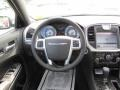 Dashboard of 2011 300 Limited