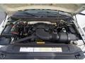 2000 F150 XLT Regular Cab 4x4 4.6 Liter SOHC 16-Valve Triton V8 Engine