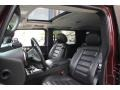 Twilight Maroon Metallic - H2 SUV Photo No. 10