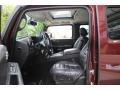 Twilight Maroon Metallic - H2 SUV Photo No. 11