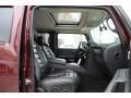 Twilight Maroon Metallic - H2 SUV Photo No. 24