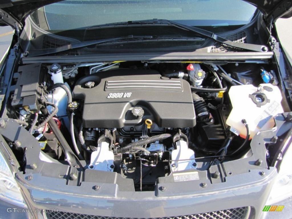 2008 Chevrolet Uplander Ls 3 9 Liter Flex Fuel Ohv 12 Valve Vvt V6 Engine Photo 48796081 Gtcarlot Com