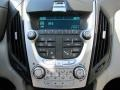 Jet Black/Light Titanium Controls Photo for 2010 Chevrolet Equinox #48796251