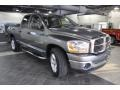 2006 Mineral Gray Metallic Dodge Ram 1500 SLT Quad Cab  photo #4