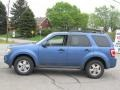 2009 Sport Blue Metallic Ford Escape XLT V6  photo #5