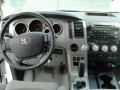 Graphite Gray Dashboard Photo for 2010 Toyota Tundra #48806437