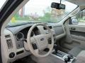2009 Sport Blue Metallic Ford Escape XLT V6  photo #7