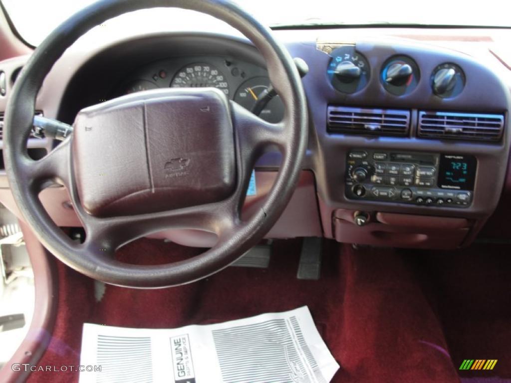on 1992 Chevy Lumina Specs