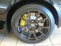 2011 CTS -V Coupe Black Diamond Edition Wheel