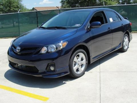 2011 toyota corolla xrs specs. Black Bedroom Furniture Sets. Home Design Ideas