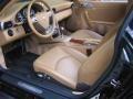 Sand Beige Interior Photo for 2007 Porsche 911 #48824104
