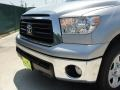 2011 Silver Sky Metallic Toyota Tundra Double Cab  photo #10