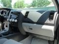 2011 Silver Sky Metallic Toyota Tundra Double Cab  photo #17