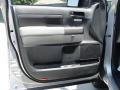 2011 Silver Sky Metallic Toyota Tundra Double Cab  photo #20