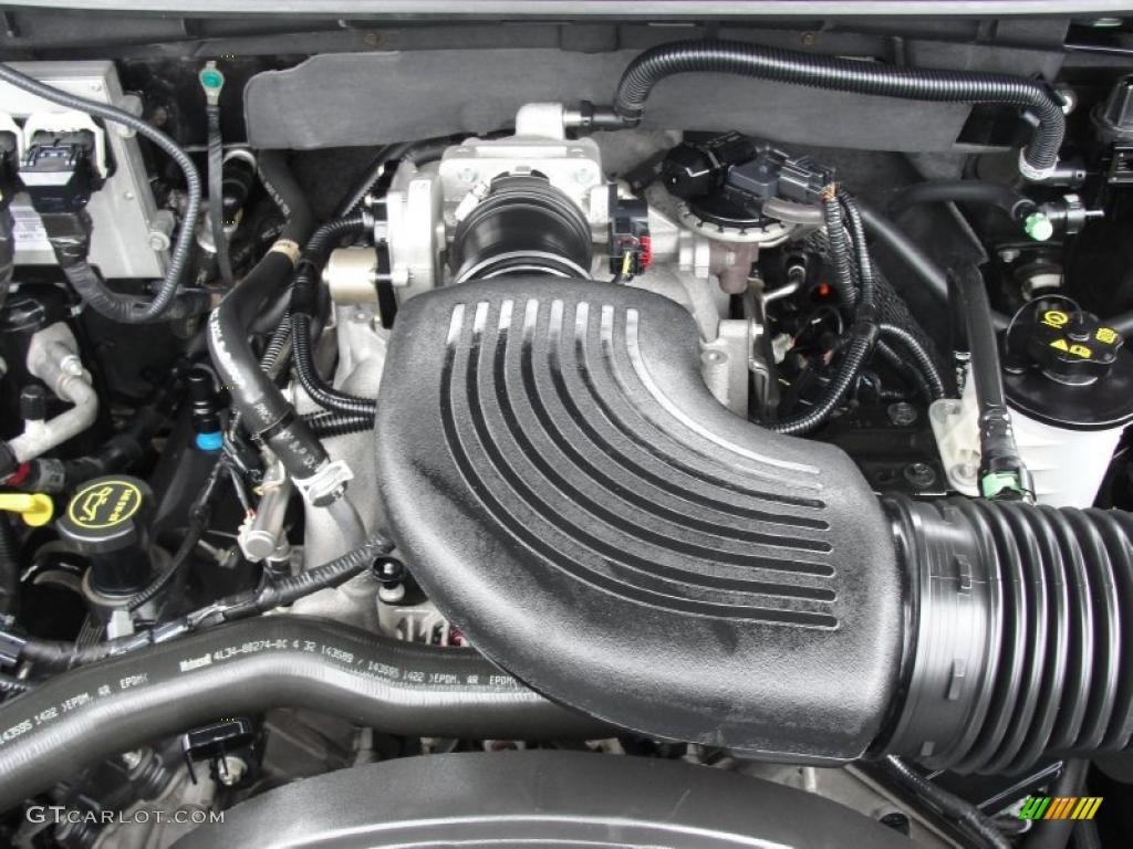 2004 ford f150 stx regular cab 4x4 4 6 liter sohc 16v for Motor ford f150 v8