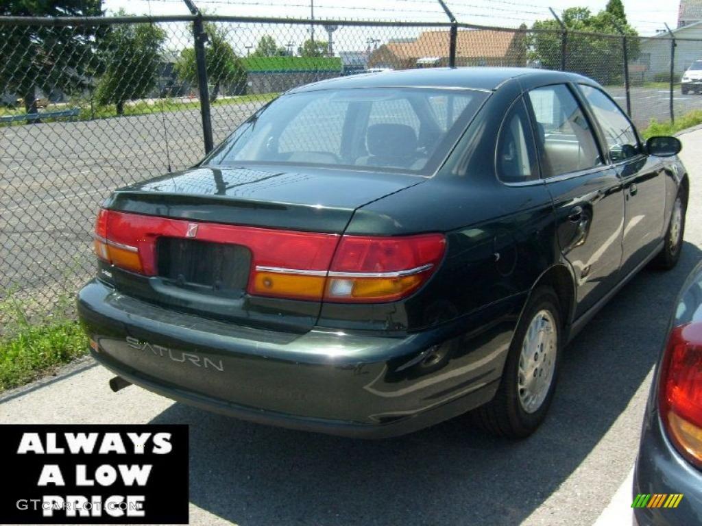 2001 green saturn l series l200 sedan 48814350 photo 2 2001 l series l200 sedan green tan photo 2 vanachro Gallery