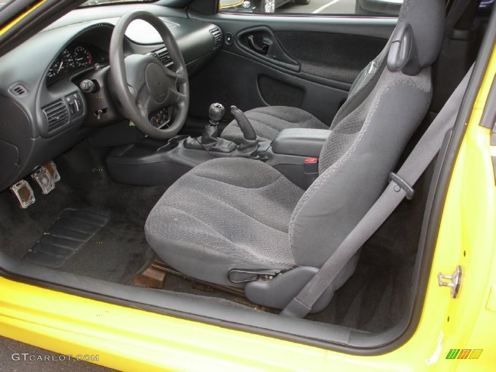 2005 chevrolet cavalier ls sport coupe interior photo - 2003 chevy cavalier interior parts ...