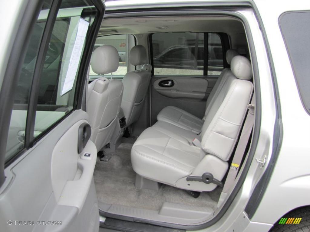 2005 Chevrolet Trailblazer Accessories Interior Problems Html Autos Weblog