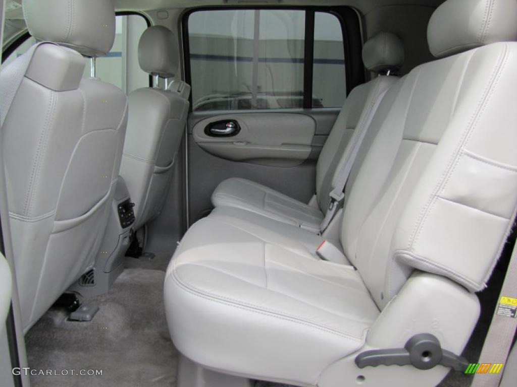 2005 Chevrolet TrailBlazer EXT LT 4x4 interior Photo ...