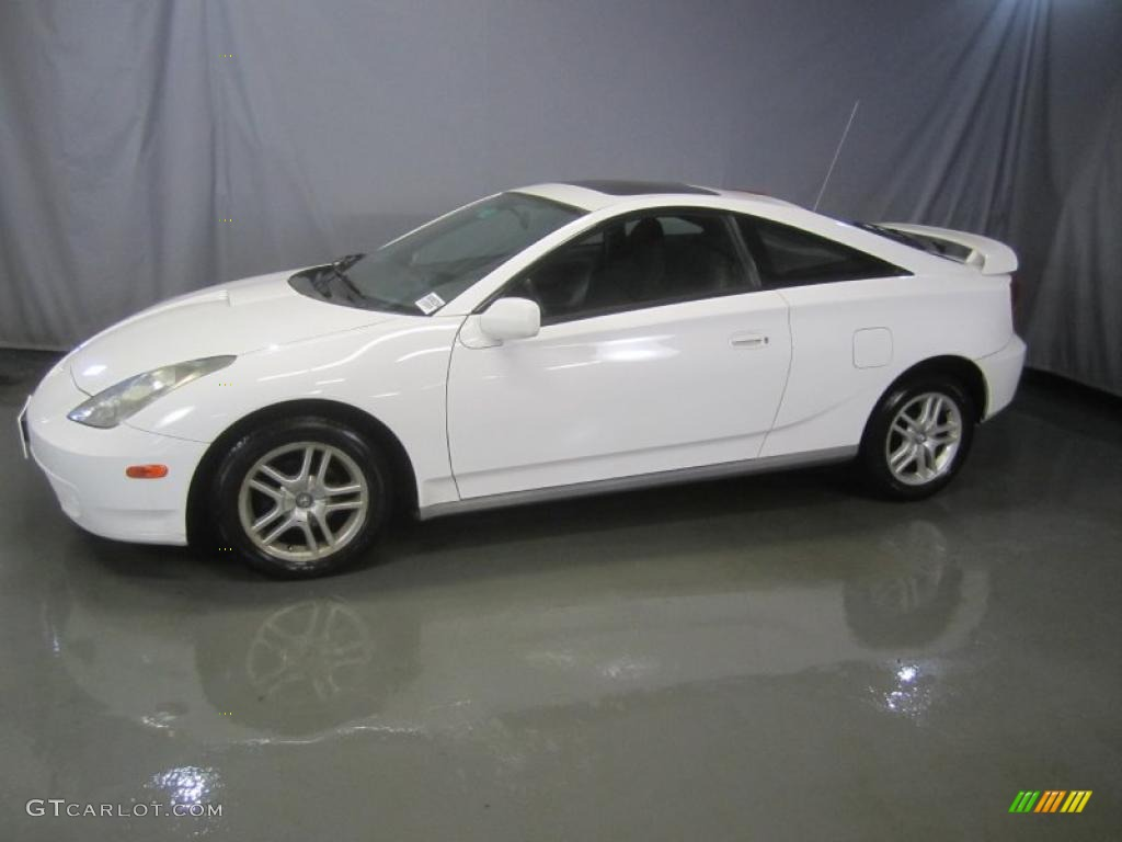super white 2000 toyota celica gt exterior photo 48854995. Black Bedroom Furniture Sets. Home Design Ideas