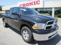 Brilliant Black Crystal Pearl 2011 Dodge Ram 1500 Gallery