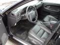 2001 S40 1.9T Off Black Interior