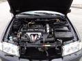 2001 S40 1.9T 1.9 Liter Turbocharged DOHC 16-Valve 4 Cylinder Engine