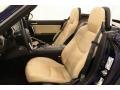 Dune Beige Interior Photo for 2009 Mazda MX-5 Miata #48865324