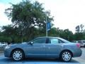 Steel Blue Metallic - MKZ Hybrid Photo No. 2