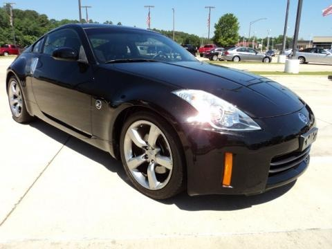 2006 nissan 350z touring coupe data info and specs. Black Bedroom Furniture Sets. Home Design Ideas