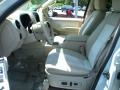 2006 Mountaineer Premier Camel Interior