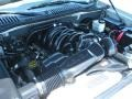 2006 Mountaineer Premier 4.6 Liter SOHC 24-Valve V8 Engine