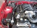 2007 Redfire Metallic Ford Mustang GT Premium Coupe  photo #21