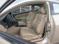 Desert Mist Metallic - Accord EX V6 Coupe Photo No. 13