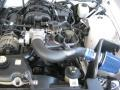 2006 Performance White Ford Mustang V6 Premium Convertible  photo #23