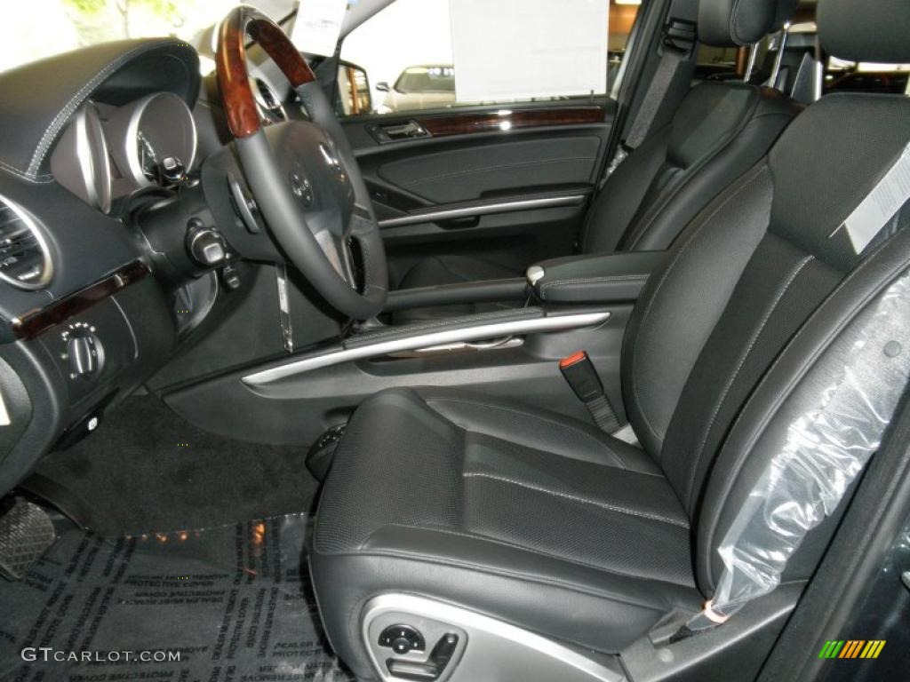 2011 mercedes benz gl 550 4matic interior photo 48880938 for Mercedes benz gl 500 4matic 2010
