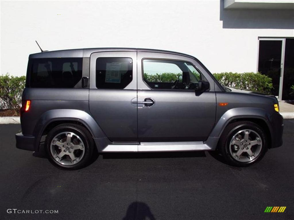 Polished Metal Metallic 2010 Honda Element Sc Exterior Photo 48886503 Gtcarlot Com