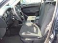 Dark Slate Gray Interior Photo for 2008 Chrysler 300 #48892371