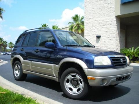 2002 suzuki grand vitara data info and specs. Black Bedroom Furniture Sets. Home Design Ideas