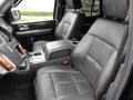 Charcoal Interior Photo for 2007 Lincoln Navigator #48913524