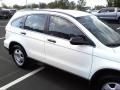 2010 Taffeta White Honda CR-V LX  photo #21