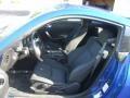 Carbon Black Interior Photo for 2004 Nissan 350Z #48930874