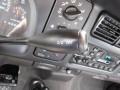Mist Gray Transmission Photo for 2001 Dodge Ram 2500 #48940891
