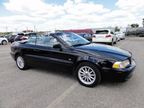 2001 Volvo C70 Lt Convertible Prices Used
