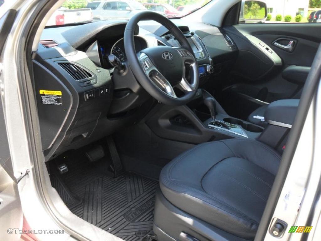 2011 Hyundai Tucson Limited Interior Photo 48949531