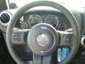Black Steering Wheel Photo for 2011 Jeep Wrangler #48952294