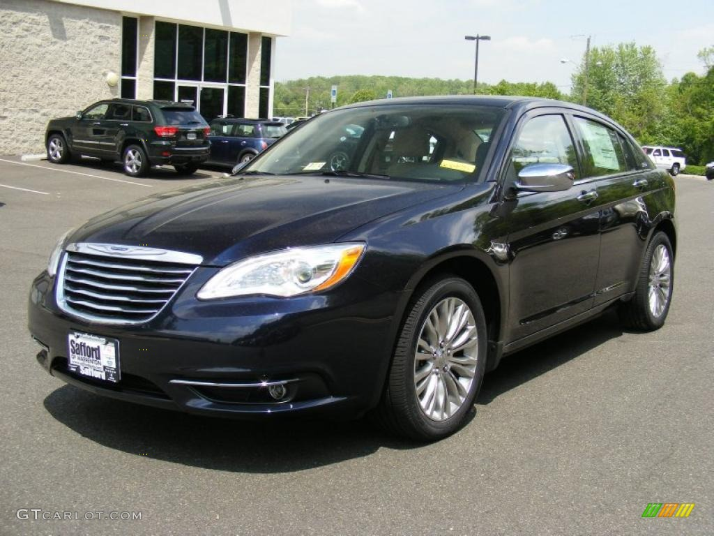 2012 Chrysler 200 Limited Convertible Color Code Photos ...  |2012 Chrysler 200 Limited Blackberry Pearl