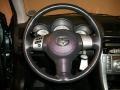 2007 tC  Steering Wheel