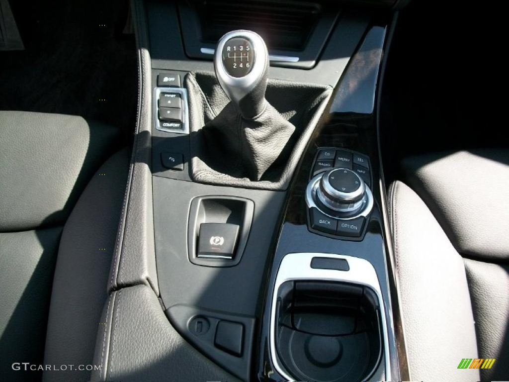 2011 bmw 5 series 535i sedan 6 speed manual transmission. Black Bedroom Furniture Sets. Home Design Ideas